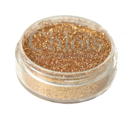 Chloïs Glitter Sand Gold 250 Gramm