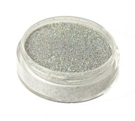 Chloïs Glitter Laser Silver 10 ml