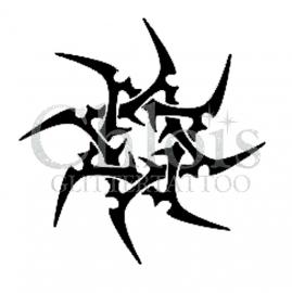 Stencils Trible