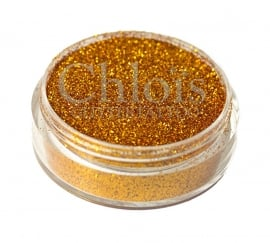Chloïs Glitter Red Gold 5 ml