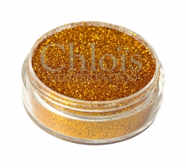 Chloïs Glitter Red Gold 10 ml