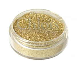 Chloïs Glitter Light Gold 250 Gramm