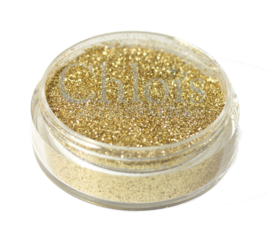 Chloïs Glitter Light Gold 250 gram