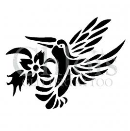 Colibri Flower