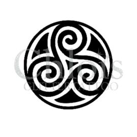 Circle Celtic