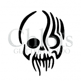 Stencils Pirates