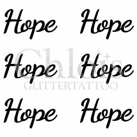 Hope (Multi Stencil 6)