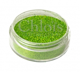 Chloïs Glitter Laser Light Green 10 ml