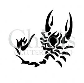 Scorpion Attack