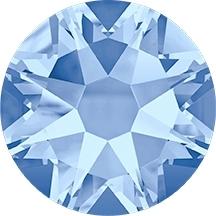 Swarovski Elements Light Sapphire model 2058 size SS20
