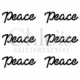 Peace (Multi Stencil 6)