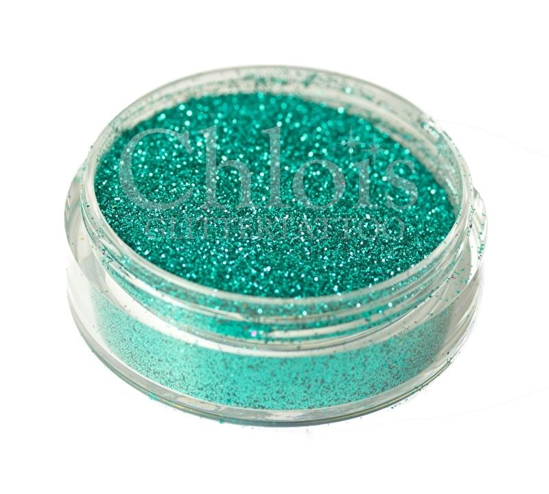 Chloïs Glitter Deep Green 20 ml