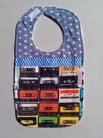 XL Slab cassettebandjes 1