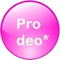 Pro deo/ gefinancierde rechtsbijstand