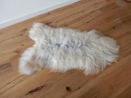 lederen ijslandse schapenvacht