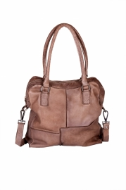 DSTRCT Shopper taupe