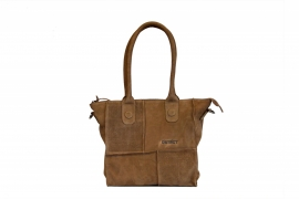 DSTRCT Shopper beige