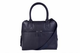 DSTRC werk laptop tas zwart 11.6 inch dames