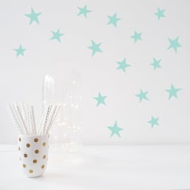 Wall decals - Wild Stars