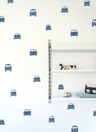 Wall Stickers - Cars