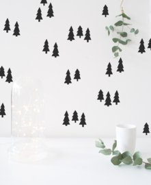 Wall decals - Trees