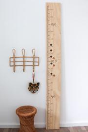 Groeimeter - Age markers