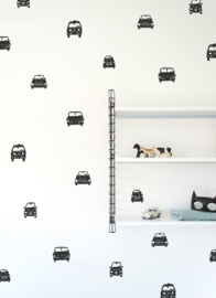 Wall stickers | Cars