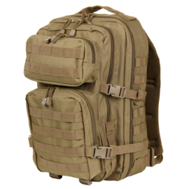 Rugzak Mountain 40L Coyote