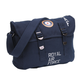 Canvas Pukkel Royal Air Force Blauw