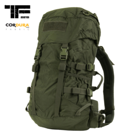 Backpack Crossover 35L Groen