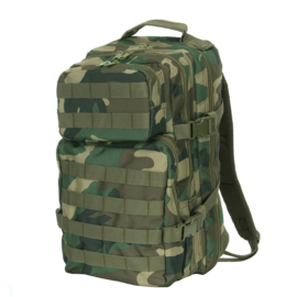 Rugzak US Assault 20L Woodland