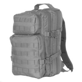 Rugzak US Assault 20L Grijs