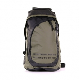 Dry bag operational klein