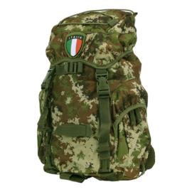 Rugzak Recon 15L Italian Camo