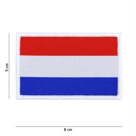 Embleem Stof Nederland