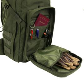 Multi Sling Bag Groen