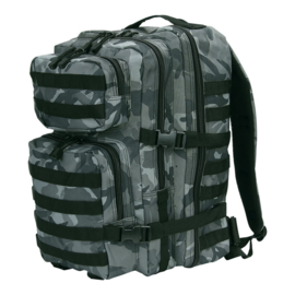 Rugzak Mountain 40L Night Camo
