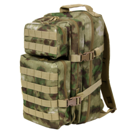 Rugzak US Assault 20L ICC FG