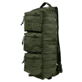 Tactical Sling Bag Groen