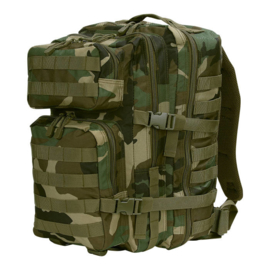 Rugzak Mountain 40L Camouflage