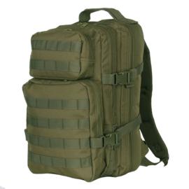 Rugzak US Assault 20L Groen