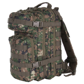 Rugzak Assault 25L Digital camo