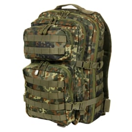 Rugzak Mountain 40L Flecktarn