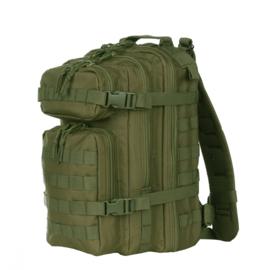 Rugzak Assault 25L Groen
