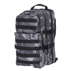 Rugzak US Assault 20L Night Camo