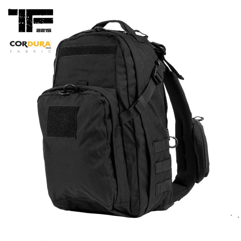 Multi Sling Bag Zwart
