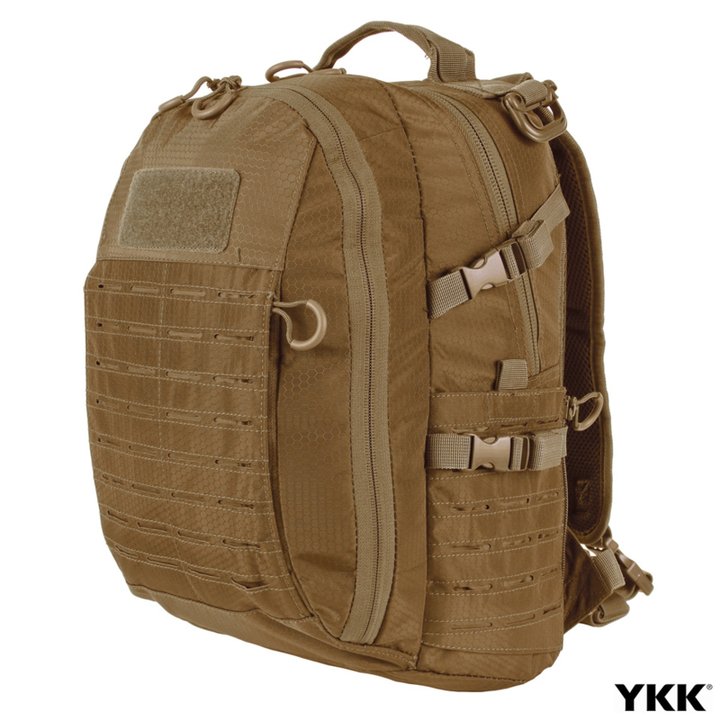 Rugzak Hexagon 25L Coyote