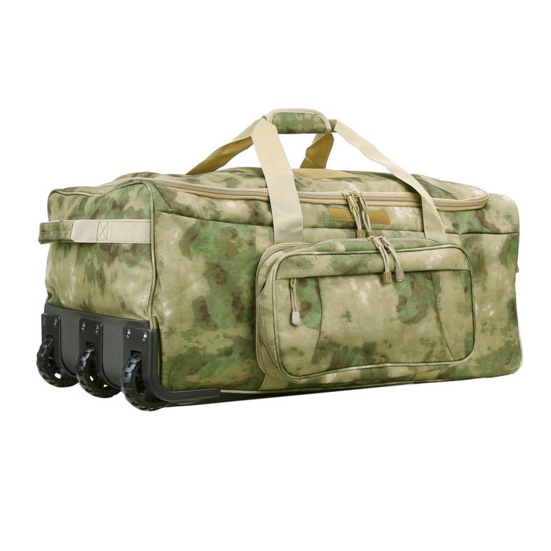 Trolley Commando Tas ICC FG