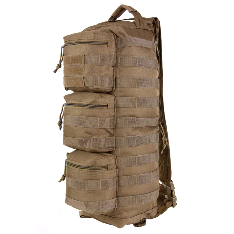 Tactical Sling Bag Coyote