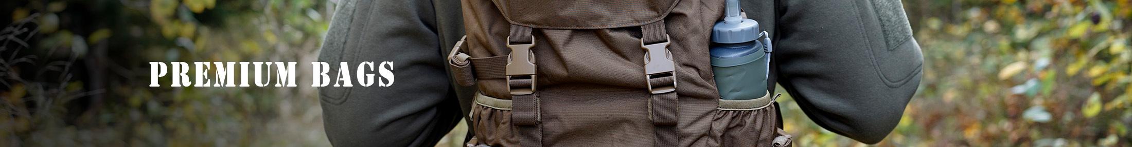 TF2215 Premium Bags